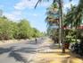 главная улица в Муйне