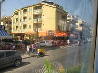улица Мармариса