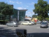 центр улица князя бориса