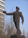 Фотография Памятник «Слава Шахтёрскому труду»