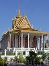 Фотография Серебряная Пагода (Пном Пень)