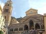 Амальфи, собор Св. Андрея