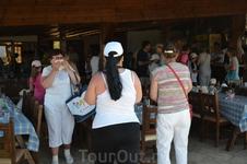 Парк Животных Аргонафтис на берегу дамбы Ахна