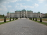 Верхний Бельведер, бывшая резиденция Евгения Савойского