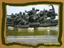 Мемориал погибшим во время Великой Отечественной войны. август 2010 года.