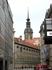Дрезденский замок - резиденция