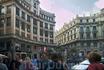 Виды Мадрида