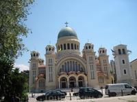 Собор Святого Андрея