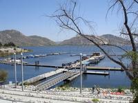 """Национальный парк """"Озеро Perris"""" в округе Риверсайд"""