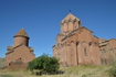 Главный храм Мармашена, его соборная церковь — прекрасное развитие композиционных черт армянской архитектуры конца X века, получивших своё выражение в ...