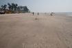 бесконечные пляжи