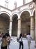 внутренний двор Mvseo di Palazzo Vecchio