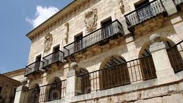 Pueblo Espanol 12
