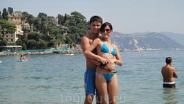 курорт в Италии, который покоряет с первого взгляда своей живописной природой. Расположен город Санта Маргарита в Италии, на восточном побережье Лигурии ...
