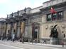 Брюссель.   Королевский  Музей  Изящных  Искусств   ( Musees  royaux  des  Beaux-arts de Belgigue )- художественный музей , располагающий  коллекцией  ...