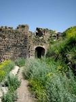 Гора Арагац, крепость Амберд