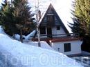 Частные домики в аренду на Копаонике