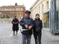 Полиция муниципале