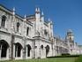 монастырь Жеронимуш