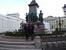 Сенатская площадь - визитная карточка Хельсинки.