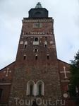 Туркувский собор