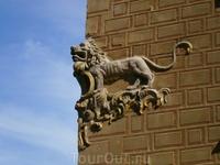 Варшавский лев