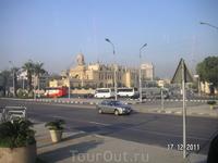 В Каире