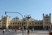 Северный ж\д вокзал Валенсии