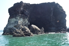 Остров - красиво