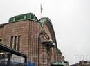 Знаменитый вокзал
