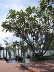 Новый отель Bhu Nga Tahi Resort & Spa 4* - великолепный дизайн, но выход на East Side (пляж не для купания, куда причаливают сотни лодок)