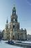 Кафедральный собор днем