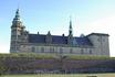 Кронборг(он же Эльсинор) - замок Гамлета. Ёрик и тень отца тоже там были
