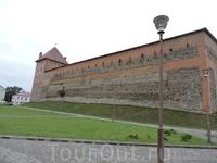 Замок Гедемина.