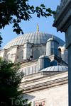 Стамбул, мечеть Баязит