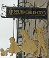 Фотография Музей детства в Эдинбурге