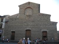 церковь Сен-Лоренцо