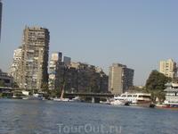 Мегаполис Каир =)