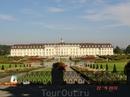 Дворец и сад Людвигсбурга