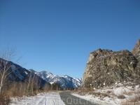 дорога в долину духов