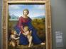 Музей истории искусства, Вена.Рафаэль