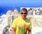 Только на Санторини море сливается  с небом