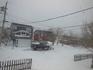 Буквально за несколько часов случилась снежная буря - это нормально для Сэнт Джонса