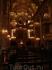 внутренне убранство Basilica di Santa Maria Assunta. История церкви начинается в 12 веке, но затем церковь много раз перестраивалась. Фасад здания в неоклассическом ...