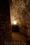 Подземелья крепости