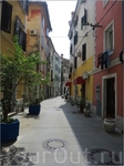 """Любой, кто был в Италии, подтвердит - эта пиранская улочка """"родом из Италии""""..."""