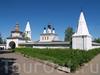 Фотография Александровский монастырь в Суздале