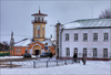 Фотография Барановичинское Пожарное депо