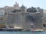 Смотровая башня Сенглеи, старая Ведетта