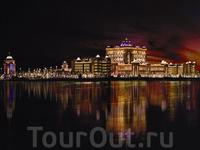 Фото отеля  Emirates Palace